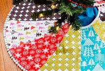 DIY Christmas Decorations & Holiday Party Ideas / handmade Christmas decorations, treats, etc
