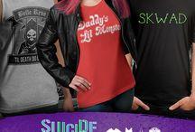 Suicide Squad / 0