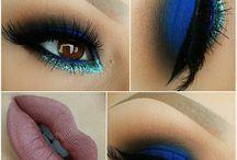 Make-Up / Lovely Make-Up
