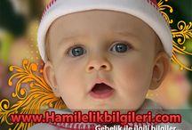 Hafta Hafta Gebelik / Hafta Hafta Gebelik - www.hamilelikbilgileri.com