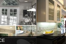 Home Remodeling Services in San Diego