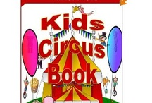 circus theme / by Jennifer Wagg