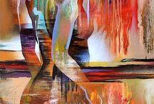 Pinturas Sensuales I