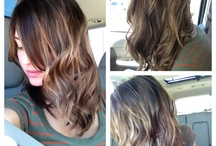 New hair style  / by Taylor Keith