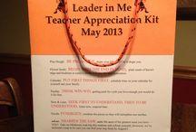 teacher  appretiation