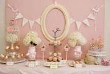 baby shower / by vivian carranza