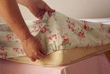 lençol com elástico
