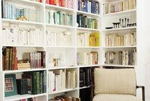 bibliotecA / by Sergio Lopez de Abaria