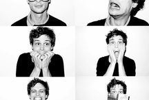 Matthew Gray Gubler ♥