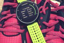 Race Distances and GPS
