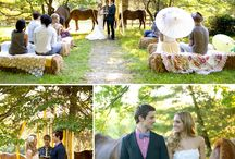 Weddings / by Cynthia Nguyen