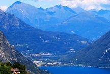 Switzerland / by Jennifer Merrill