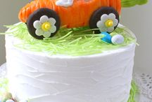 Easter Cakes, Tutorials, and Sweets! / Featuring the best Easter Cakes, Recipes, Desserts, and Sweets!!