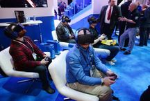 Expectations from Virtual Reality in 2016