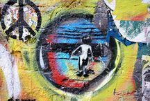 Street Art of Europe   THG