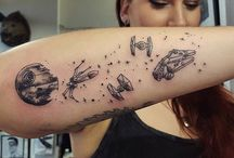 star wars Tatts
