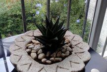 compra en  piedra artificial hechas a mano