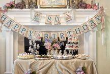 Birthdays to come