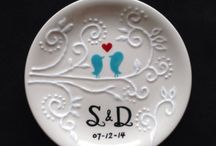 Wedding / Ideas for engagement, bridal showers and wedding gifts.