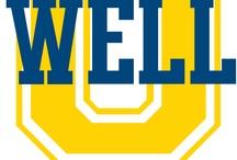 WELL U - Eat Well
