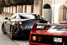 Ferrari / by I R