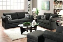 Furnish the New Place / by Jackie Brown