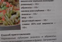 Медовая кулинария