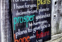 JC Centered / Christian Inspiration:) / by Ben Barnicoat