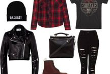 Grunge is my thing