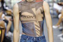 Spring/Summer 2019 : Paris Men's / Spring/Summer 2019, GmbH, Menswear, Paris, Accessories, Bag, Bagpack, Backstage, Lookbook, Details, Male Models, Presentation, Runway, Undercover, Jacquemus