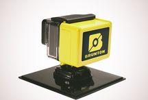 GoPro Mounts & Accessories