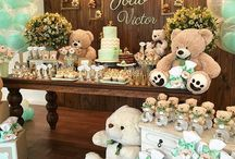 Baby shower March