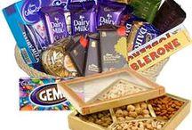 Chocolates / Send Chocolates to Ahmedabad and all over Gujarat