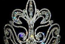 Tiara + Crown Love