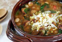 Soups / by kuno merenz