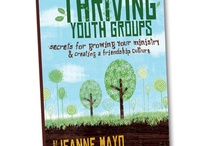 Youth group ideas
