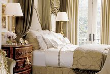 French Traditional Bedrooms