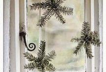 Ιδεες ριστουγεννιάτικες