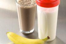 MY BREAKFASTS / Desayunos rápidos y saludables para empezar el día con energía.