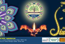 Happy Diwali - Deepawali » BNG Hotel Management Kolkata