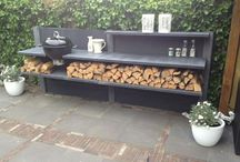 BARBECUE/GRIGLIE