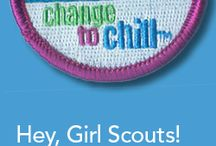 Patch Programs / by Girl Scout CSA