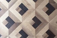Floor / Interesting, inspiring and beautiful floors