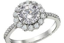 Jewelry / by Jennifer Hansen Wedding & Event Boards