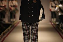 AIFW AW 15 Day 4 - Péro by Aneeth Arora