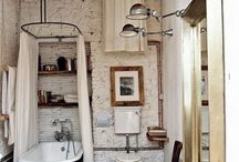 Bath / Bathroom decor