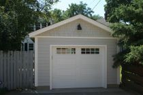 Garages and Sheds / To view more of our home improvement projects, check out our website! Jbrothershi.com