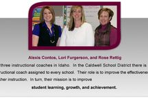 Coaching PD / by Margaret Dalton