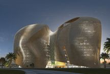 Commercial Architecture / by Nico Gold