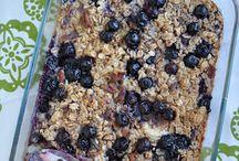 Breakfast van chef Milen / Morning food